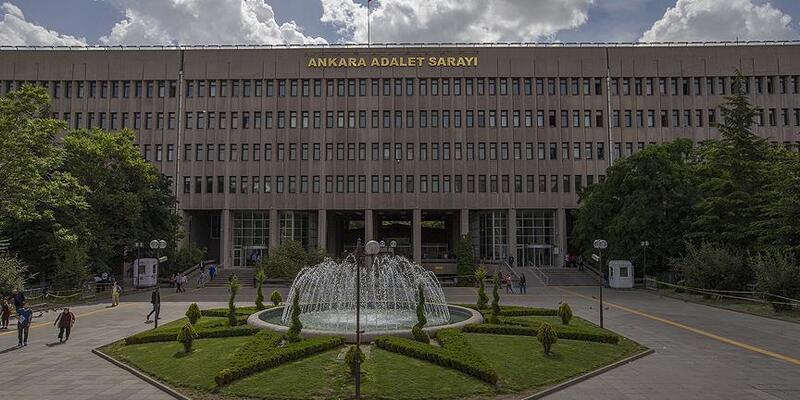 Ankara Cumhuriyet Başsavcılığı sahte koronavirüs belgesine soruşturma başlattı
