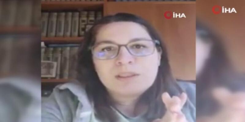 İtalya'da yaşayan Türk akademisyen koronavirüs kabusunu anlattı