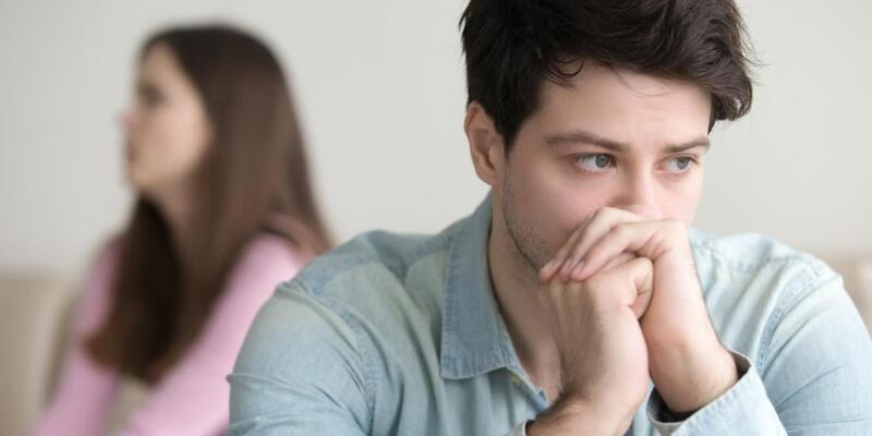 'Koronavirüs stresi cinsel hayatı da olumsuz etkiliyor'