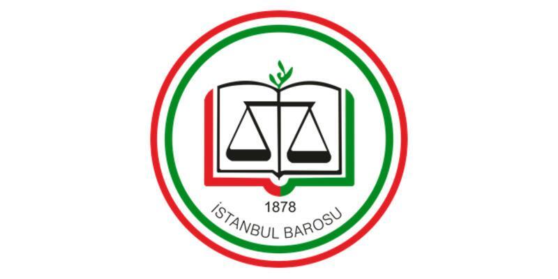 İstanbul Barosu'ndan koronavirüs'e karşı avukatlara 'acil' mesaj