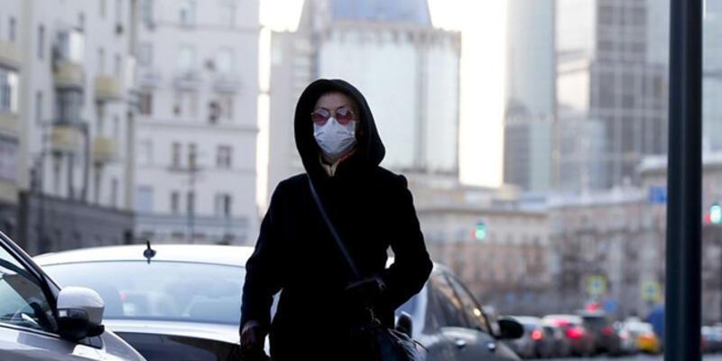 Rusya'da yeni tip koronavirüs vaka sayısı 93'e ulaştı