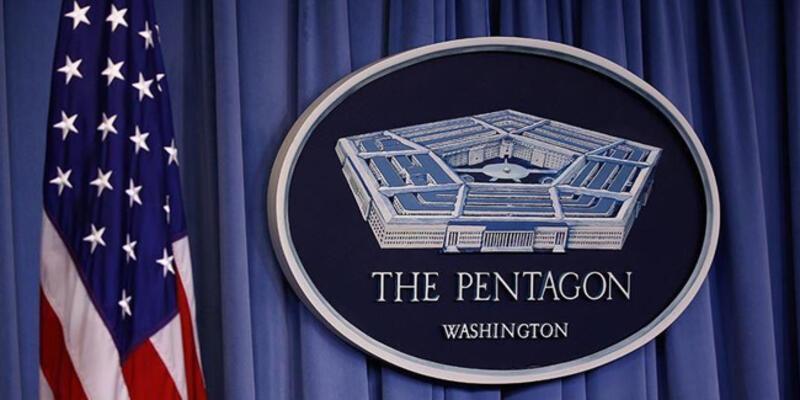 Pentagon'dan kritik açıklama! Karantinaya alındılar