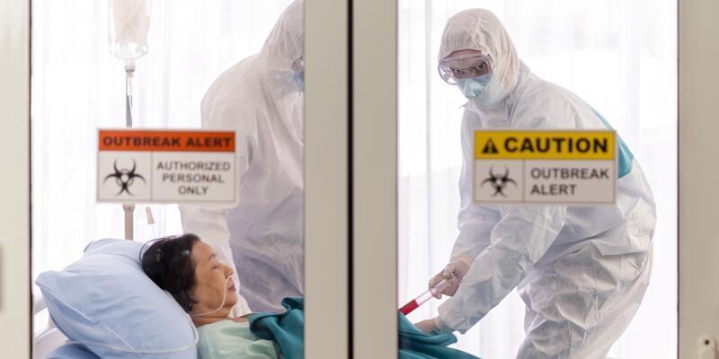 Corona virüsü son durum Türkiye: GÜNCEL 17 Mart Corona haritası