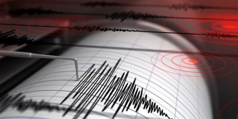 Kuril Adaları'nda 7,6 büyüklüğünde deprem