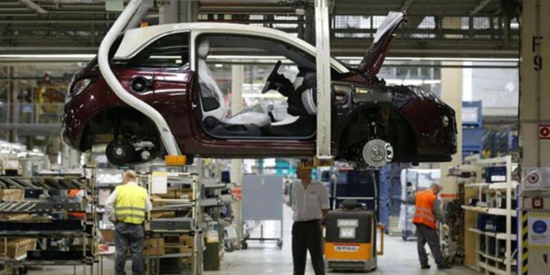 PSA Avrupa'daki fabrikalarını kapatma kararı aldı