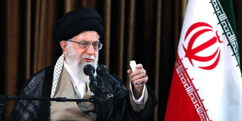 İran lideri Hamaney: Zorunlu olmadıkça yolculuğa çıkmak caiz değildir