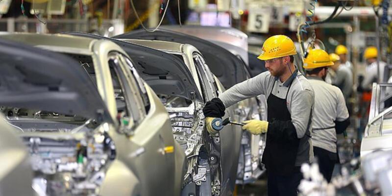 Otomotiv devinden radikal karar! Üretime ara verecek
