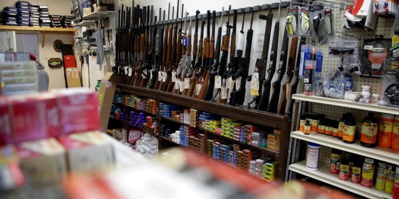ABD'de endişelendiren gelişme: Koronavirüs salgını silah satışlarını artırdı