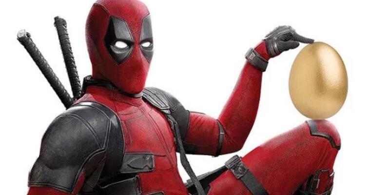 Deadpool karakterini canlandırarak Ryan Reynolds'dan örnek hareket