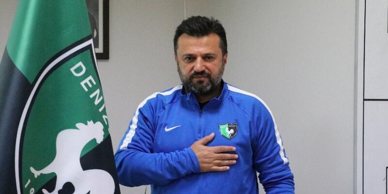 Bülent Uygun ve futbolculardan koronavirüs açıklaması