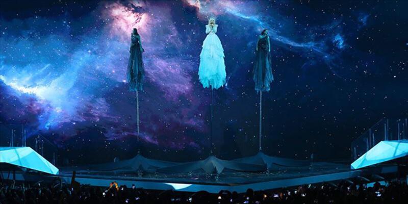 2020 Eurovision şarkı yarışması iptal edildi