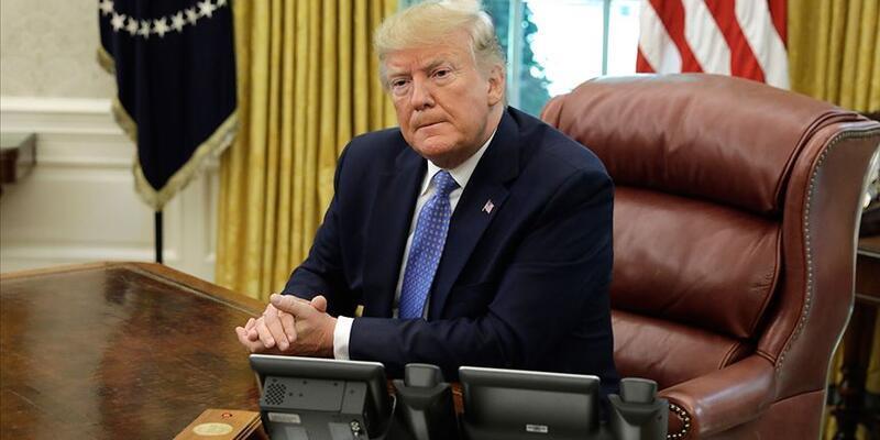 ABD Başkanı Trump Kanada sınırının kapatılacağını açıkladı