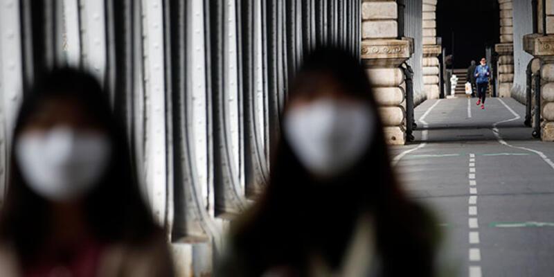 Fransa'da koronavirüsten ölenlerin sayısı 274'e yükseldi
