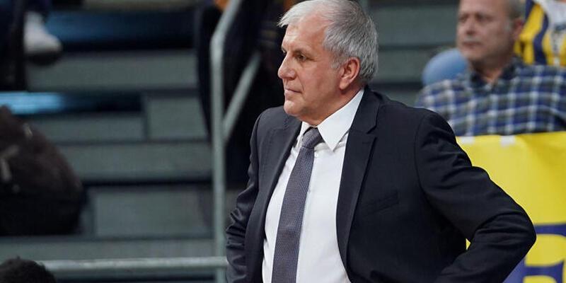 Obradovic peşin aldı, basketbolculara ödeme yapılmadı