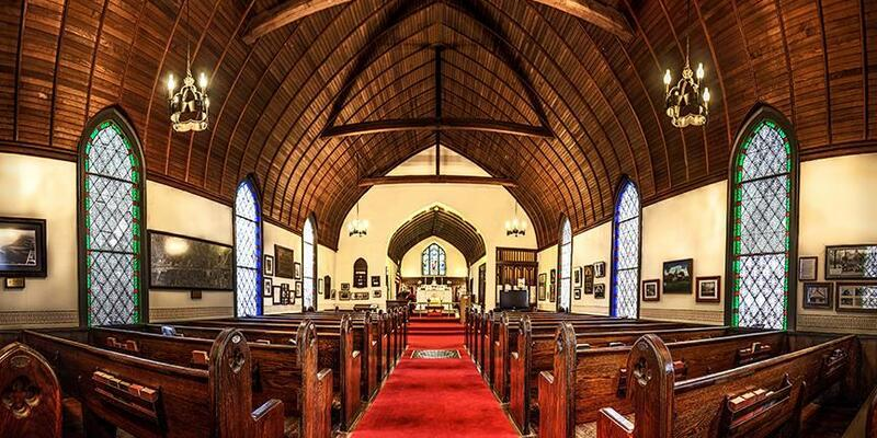 Koronavirüs nedeniyle kilise ve sinagoglar kapandı