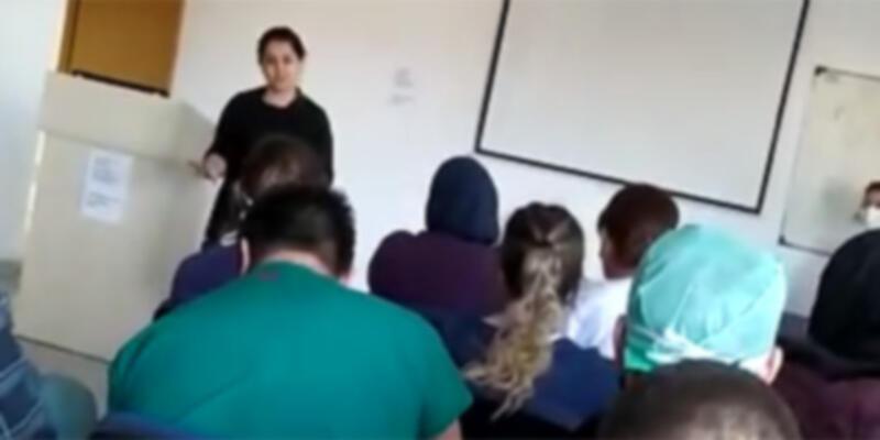 Ankara Üniversitesi'nden 'vaka sayısı'iddiaları hakkında açıklama