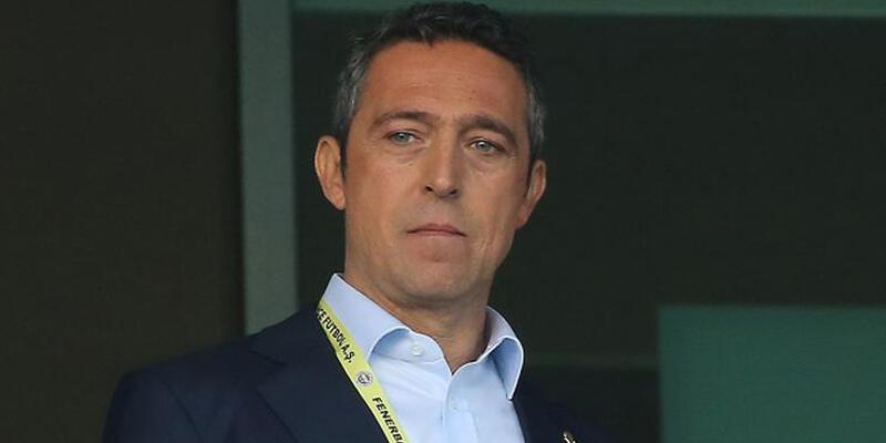 Fenerbahçe'de transfere koronavirüs etkisi