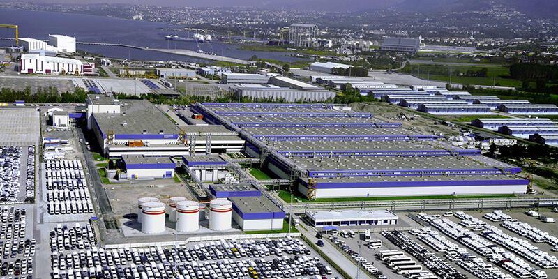Ford Otosan üretime 2 hafta ara verdi