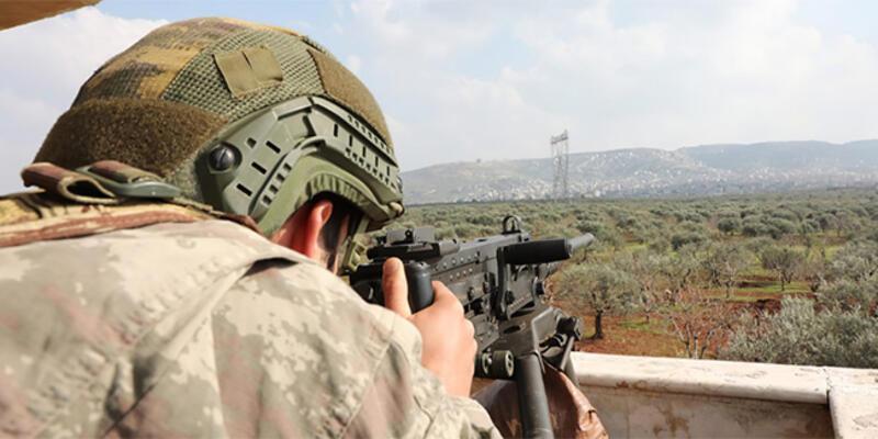 Son dakika... PKK'dan kaçan 3 terörist teslim oldu
