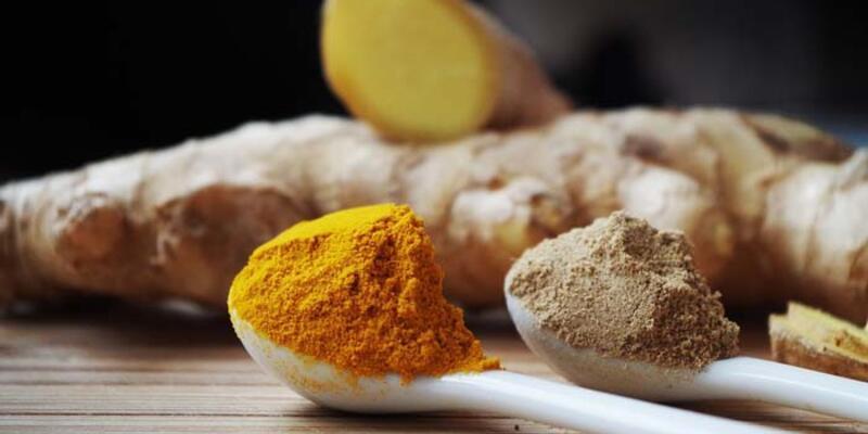 Koronavirüsten korunmak için renkli besinler tüketin