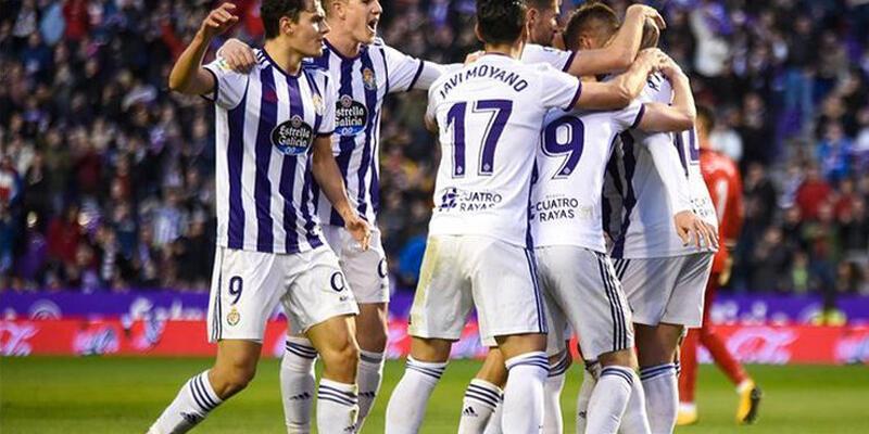 Real Valladolid koronavirüs testini reddetti