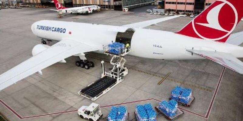 Turkish Cargo sefer sayılarını artırıyor