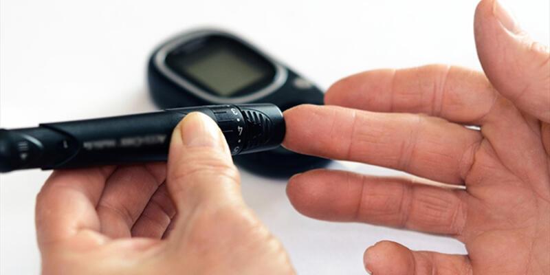 Diyabet hastalarına 'koronavirüs' uyarısı