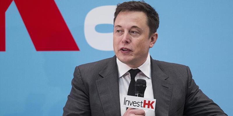 Elon Musk, koronavirüs için harekete geçti