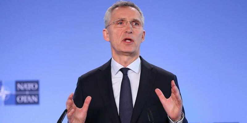 NATO'dan korona açıklaması: Tatbikatlar iptal
