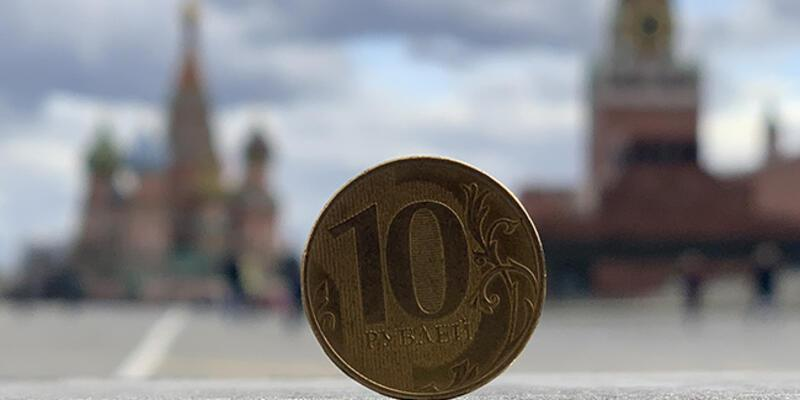 Rus piyasalarında kayıplar sürüyor