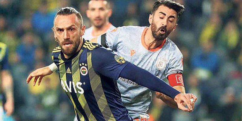 Fenerbahçe'de Muriç planı suya düştü