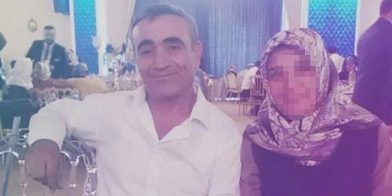 Tartıştığı kocasını iple boğarak öldürdü