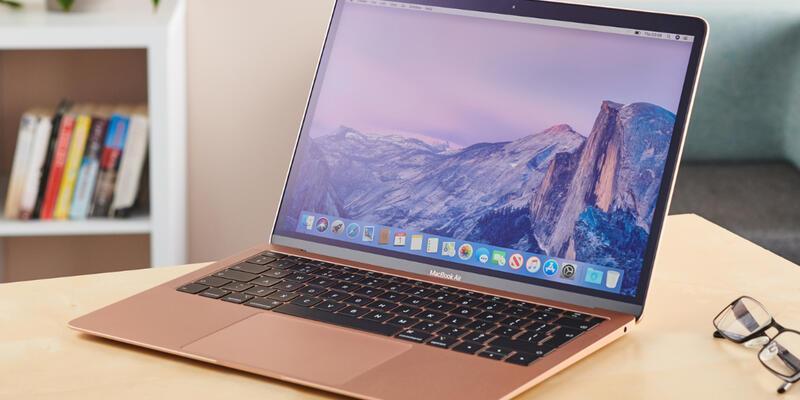 MacBook Air 2020 tanıtıldı