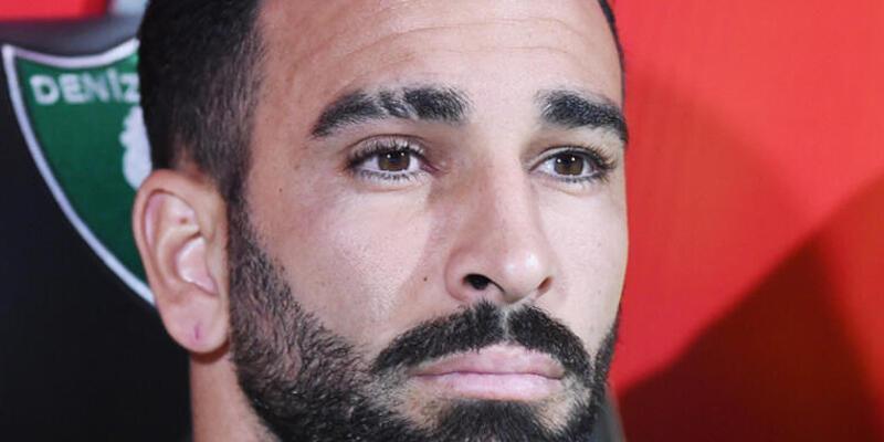 Adil Rami: Futbola dönememekten korkuyorum