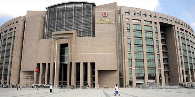 İstanbul Adalet Sarayı'nda görevli hakimin eşinde koronavirüs tespit edildi