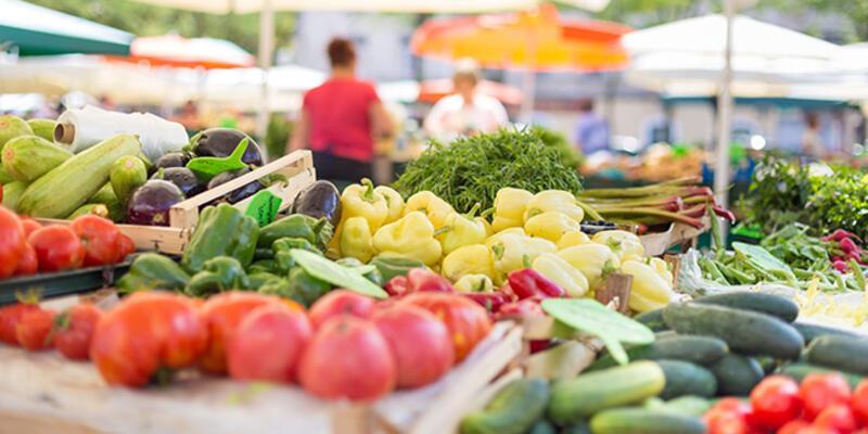 Son dakika... Sebze ve meyve satışıyla ilgili 81 il valiliğine talimat