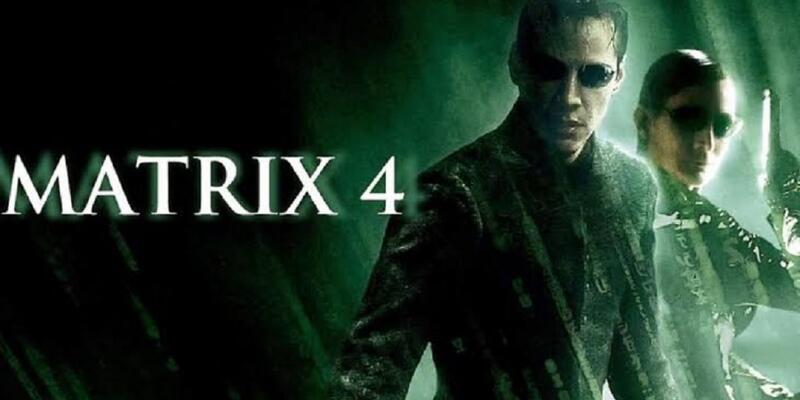 Matrix 4 Coronavirus kurbanı oldu