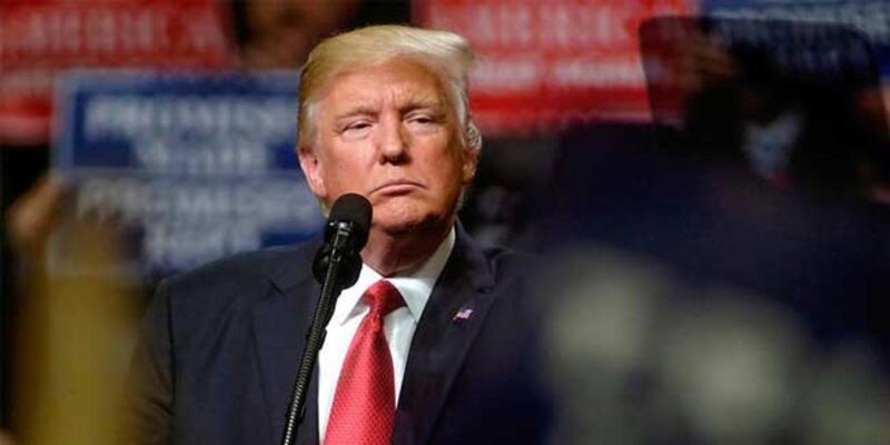 ABD'nin yarısı Trump'ın koronavirüs mücadelesinden memnun