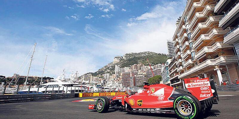 Formula 1'de kriz büyüyor
