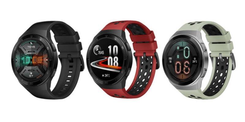 Watch GT 2e Huawei P40 ile birlikte tanıtılabilir