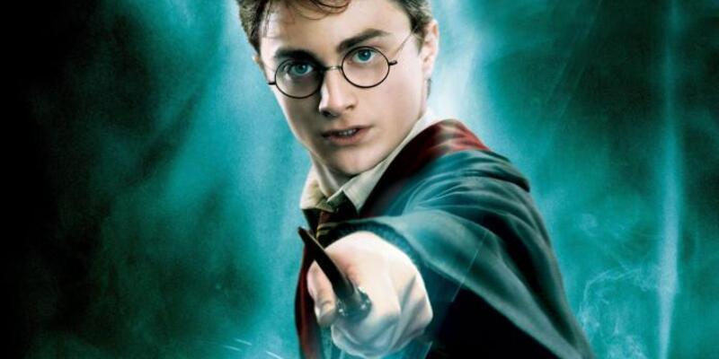 Harry Potter, beyazperdeye geri dönüyor
