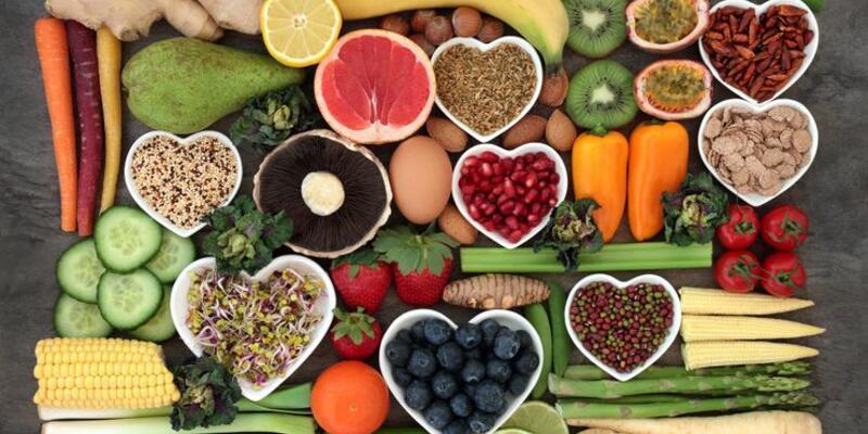 Bağışıklık sistemini güçlendiren yiyecekler - Sağlık Haberleri
