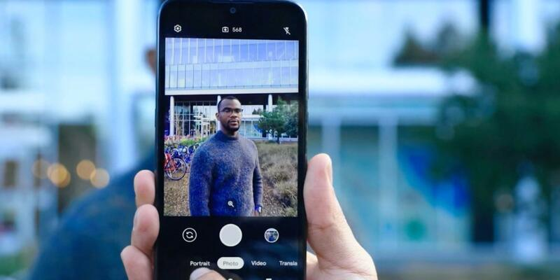Google Camera Go uygulamasını yayınladı