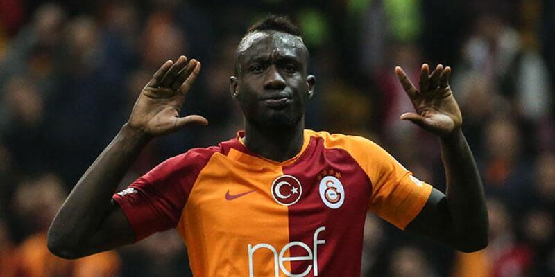 Galatasaray'a Diagne müjdesi