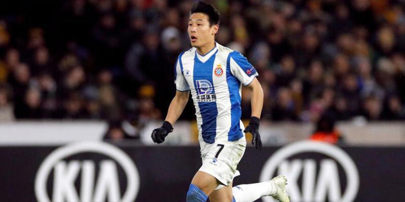 Çinli futbolcu İspanya'da koronavirüse yakalandı
