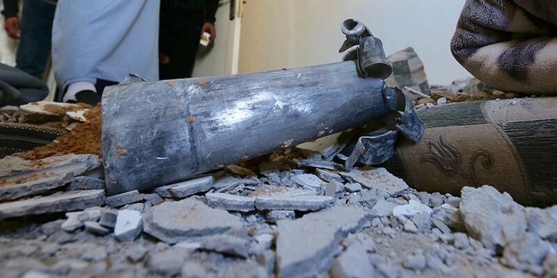 Hafter milisleri Trablus'a saldırı düzenledi