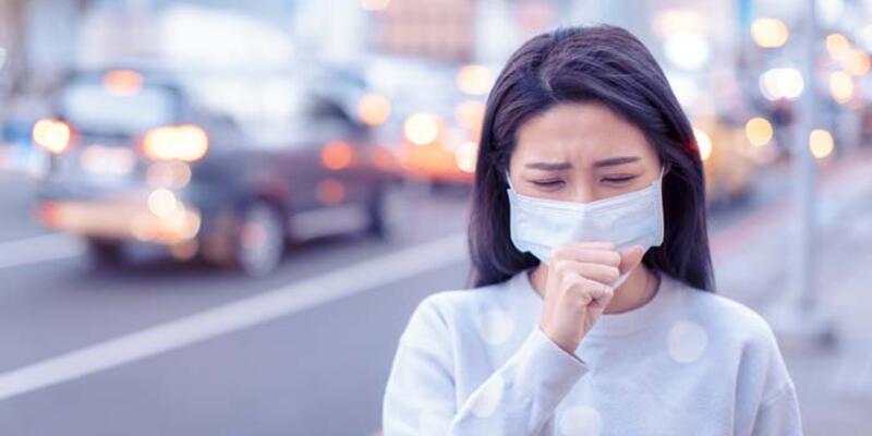 Gün boyu kullanılan maske daha tehlikeli