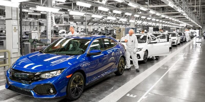 Koronavirüs otomotiv sanayisini durağanlaştırıyor