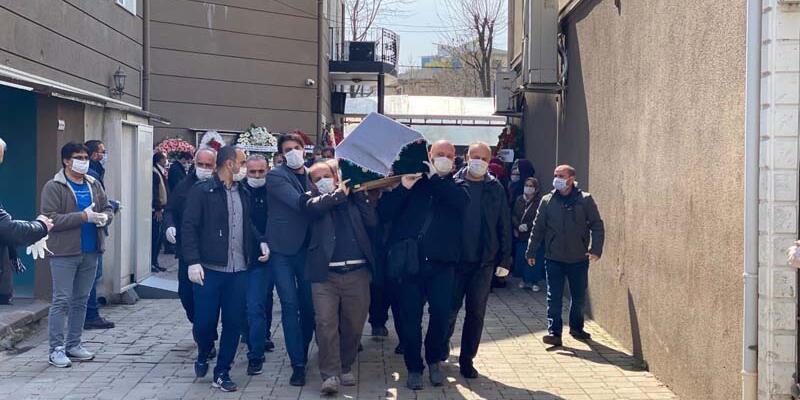 Kılıçdaroğlu kızkardeşi cenaze cemevi ile ilgili görsel sonucu