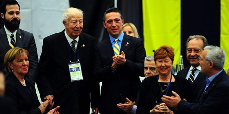 Fenerbahçe'den 65 yaş ve üzerindeki üyelerine koronavirüs uyarısı